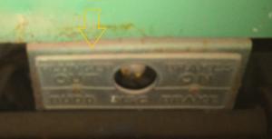 Budd Disc Brake Indicator - qty(4)